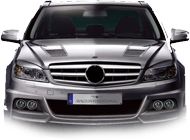 Mercedes-Benz servicing price guide list by model